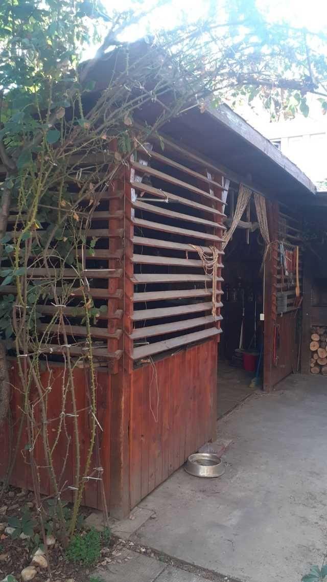 particular, 150. 000 euro- vila  individuala( nu duplex) 5 camere, curte 500mp - prelungirea ghencea - cartier latin 11