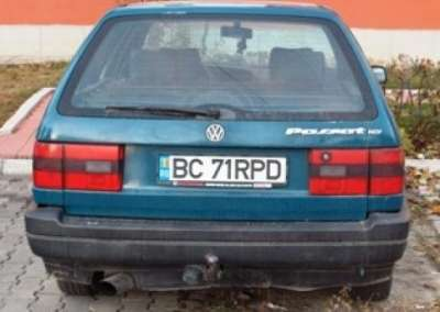 volkswagen passat variant 1, 8 i 3