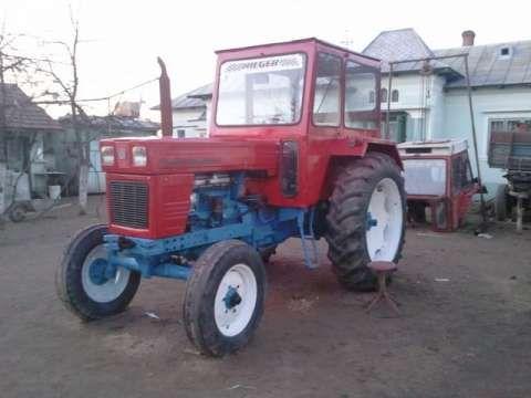 vand tractor u650 1