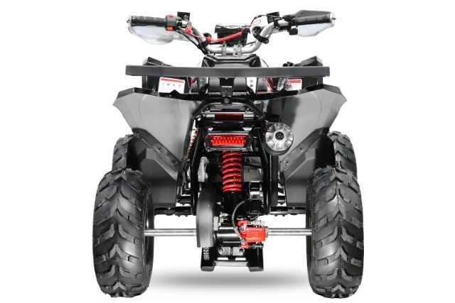 ! promotie ! atv nitro motors rizzors middi 3g m7, 2021, semi- automat 3