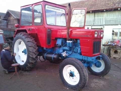vand tractor u650 2