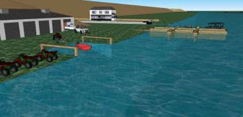 investitie in delta dunarii 2