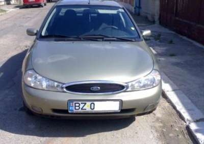 ford mondeo 1, 8 i 1