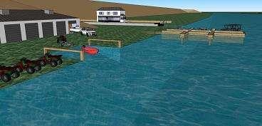 afacere de vanzare in delta dunarii romania 2