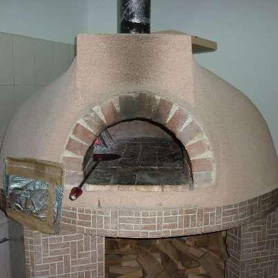 construiesc cuptoare pizza, paine, bbq, seminee, beciuri piatra( caramida) 7