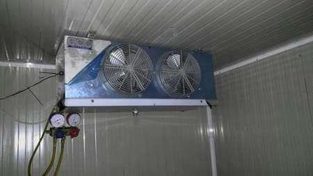 frigotehnist montaj clima - camere frigorifice 3