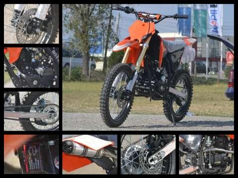 motocross hurricane dirt bike 2