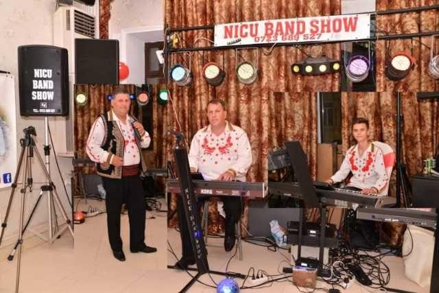 formatie nunta din braila/ formatie pentru nunti bucuresti/ formatia nicu band show 1