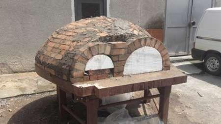 cuptoare de pizza si paine , gratare 6