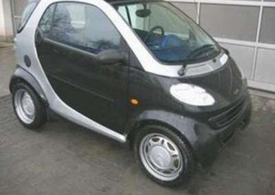 smart fortwo d 1