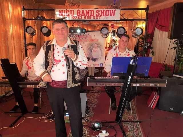 formatie nunta din braila/ formatie pentru nunti bucuresti/ formatia nicu band show 5