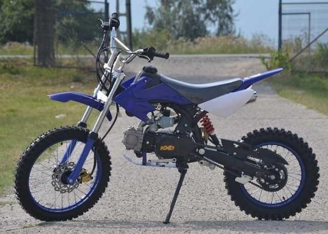 motocross db607 125cc automata 14/ 12 4
