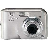 aparat foto digital hp photosmart m525, 6. 3 mp 1