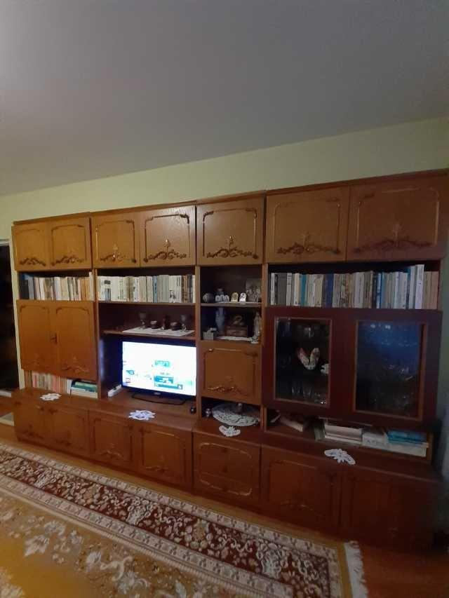 vand biblioteca sufragerie 2