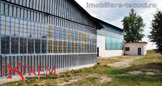 hale ┼Яi birouri in zona n. balcescu din tecuci 2