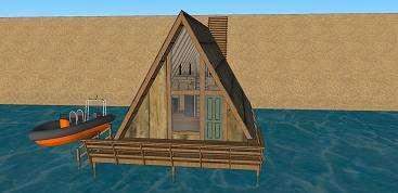 afacere de vanzare in delta dunarii romania 5