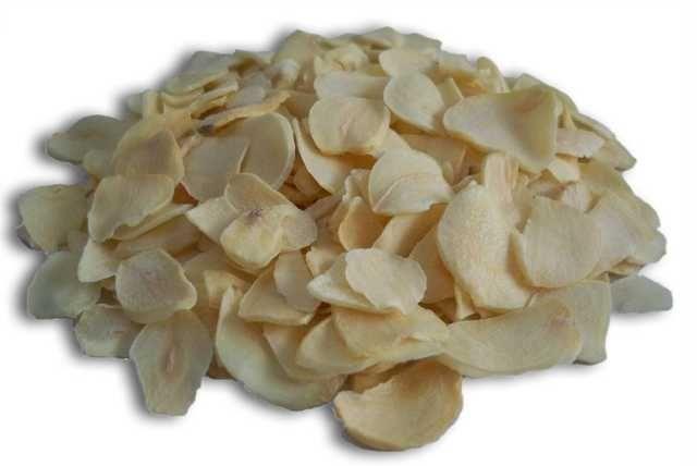 usturoi granule - pudra - fulgi vrac 1