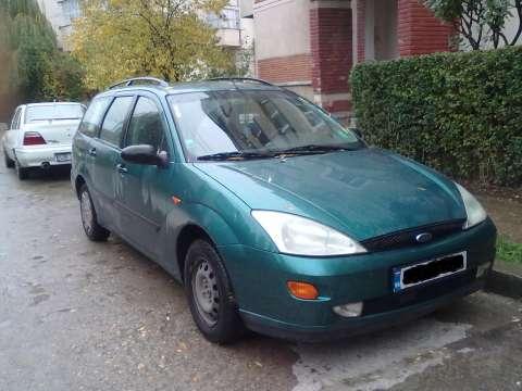 ford focus combi 1