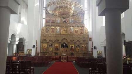 corala catedralei ortodoxe din caransebes 3