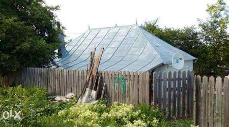 casa cu teren mp 5