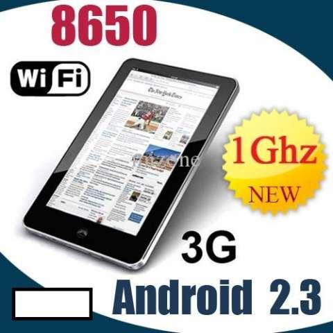 ! ! tableta androidos 2. 3. 3, 4gb 1