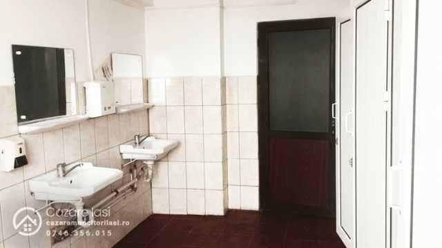 camere de inchiriat 1- 6 paturi in iasi, cazare muncitori 8