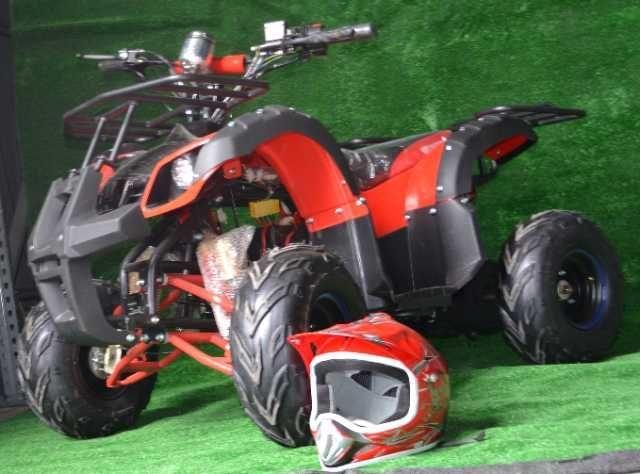 atv model: nitro toronto # automata 3