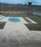vila cu piscina propusa la vanzare cu parter si mansarda 2