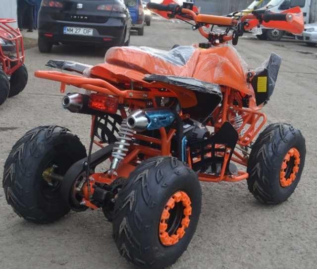 atv 125cc speedy sport deluxe 2