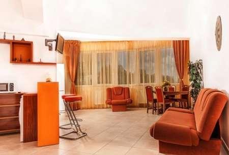 oferta cazare de paste la apartamente de lux in mamaia 1