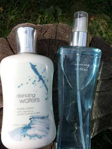 produse bath & body works, victoria`s secret 9
