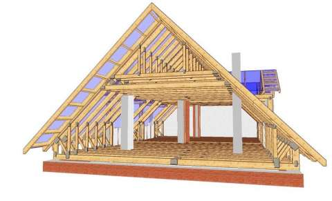 case din lemn, terase, foisoare, sarpante 3