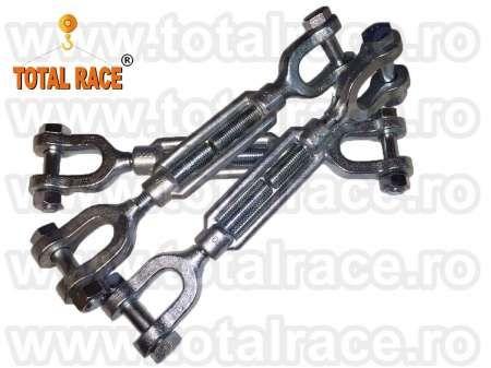 intinzatoare cablu furca- furca ( tip f- f ) total race 1
