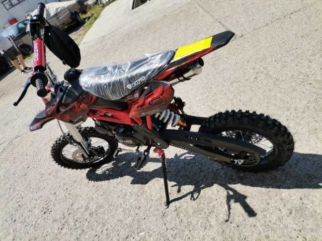 motocross sky 125cc manual 14/ 12 4