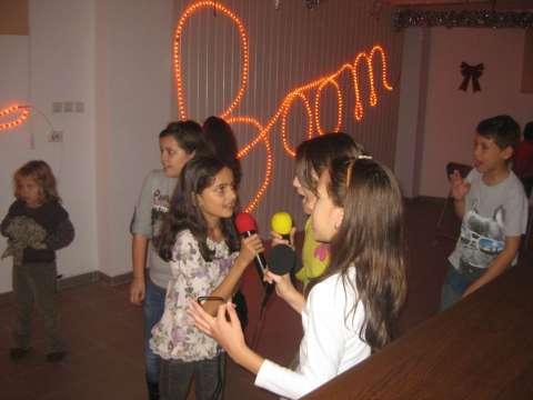 petreceri pentru copii 5