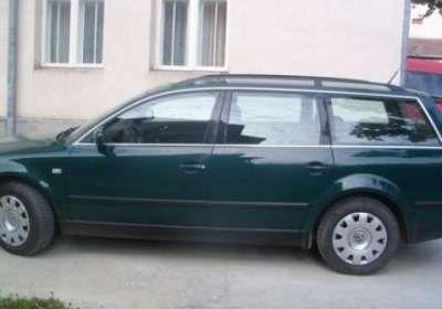 volkswagen passat variant 1, 9 tdi 1