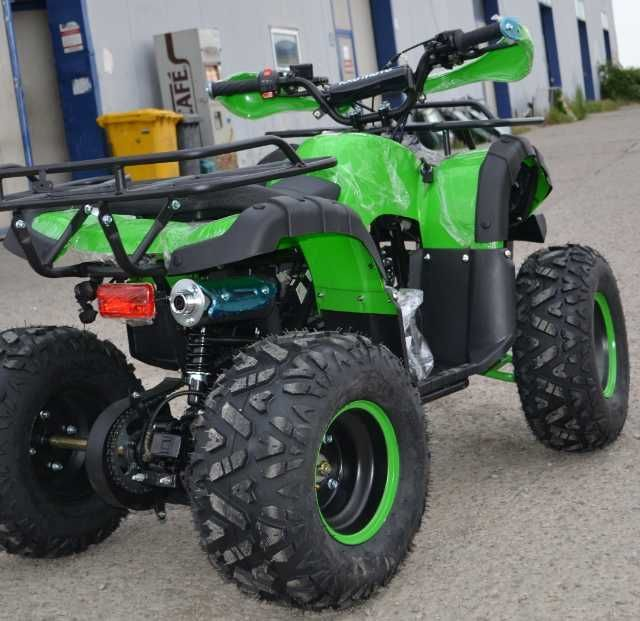 atv kxd quad toronto006d  rs7 inport germania 2020! 2