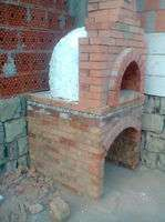 cuptoare de pizza si paine , gratare 2