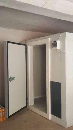 frigotehnist montaj clima - camere frigorifice 1