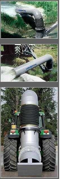 pompe apa debit mare pentru : desecari, transvazari apa, irigatii directe 2
