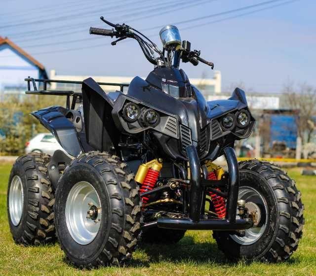 atv 250cc akp warrior deluxe 2