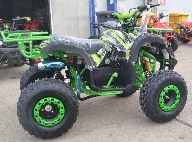 ! promotie ! atv nitro motors toronto  quad  m8, 2021, semi тАУ automat 2