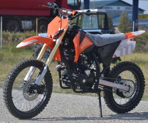 kxdx hurricane dirt bike 1