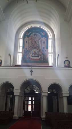 corala catedralei ortodoxe din caransebes 4