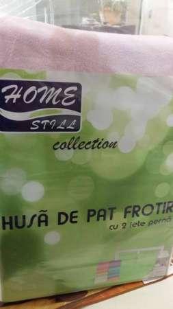 casa noastra comercializeaza lenjerii pat , perne puf si altele . . . 9