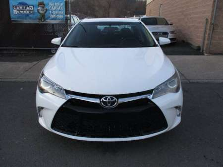 toyota camry with excellent condition 1