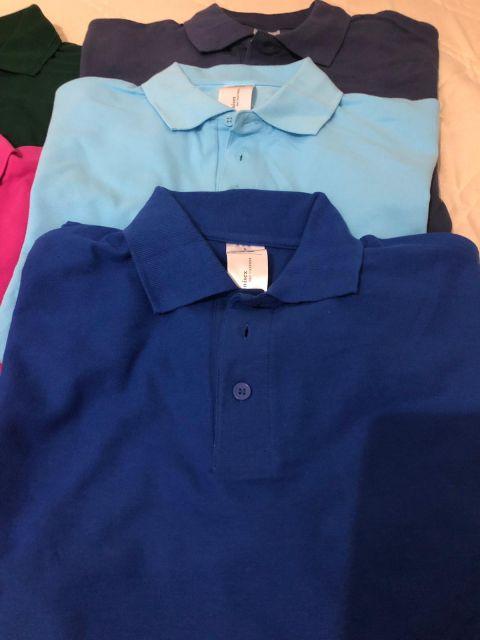 tricouri polo - engro minim 100 bucati 2