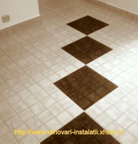 amenajari interioare, instalatii, renovari. 2