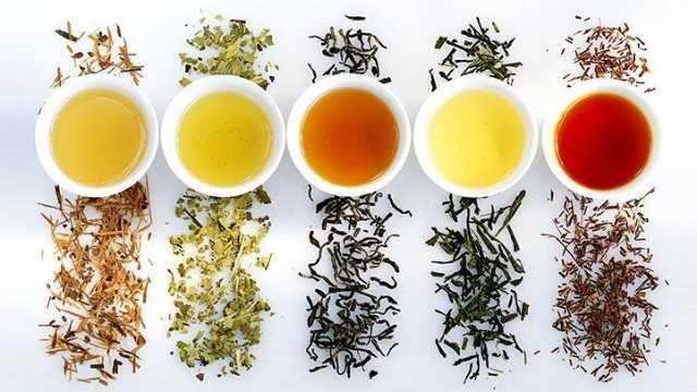 ceai - plante - ierburi naturale vrac 3
