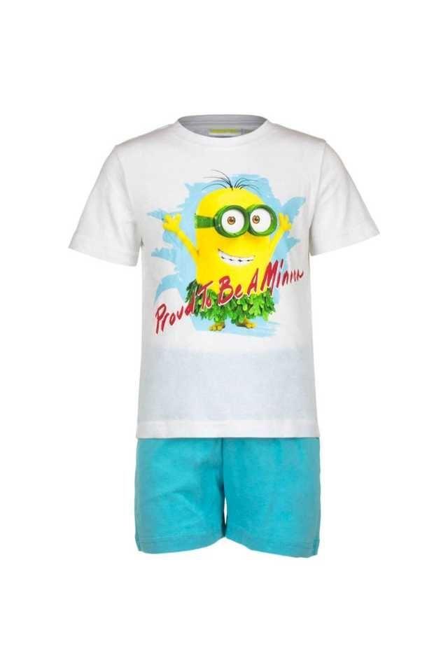 pijamale baietei de vara 1